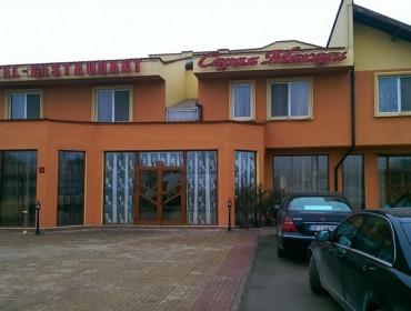 Семеен мотел-ресторант Сарая Макади   Бяла Слатина