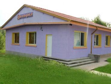 Нощувки край Силистра – хостел Виктория   село Калипетрово